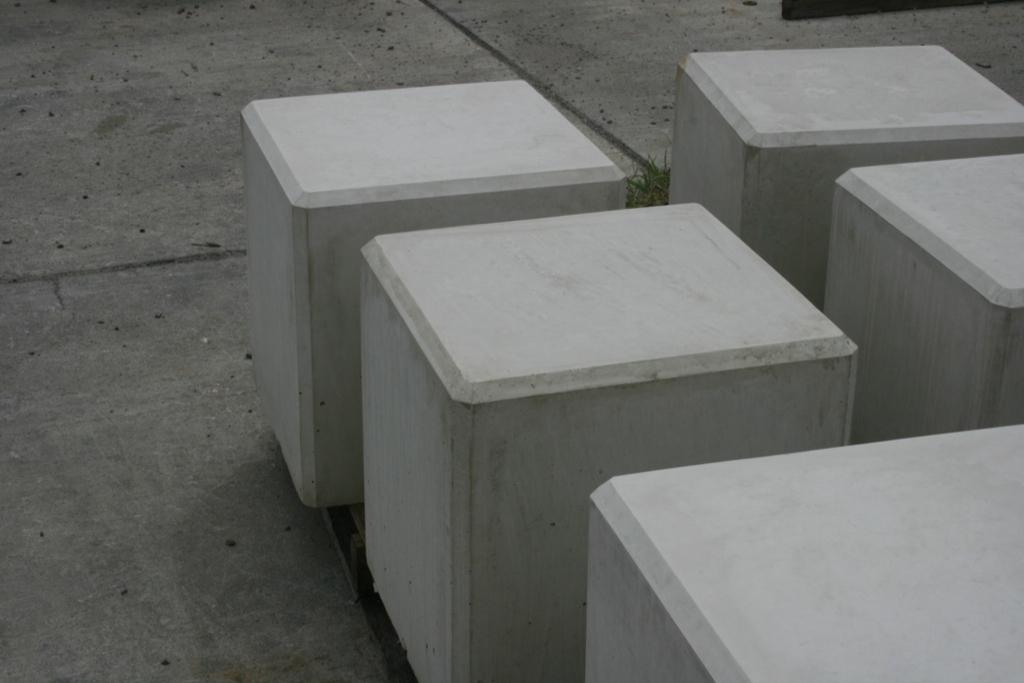 Blocks & Seating